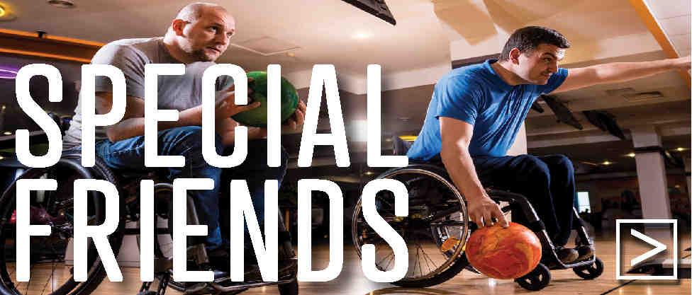 Special friends program